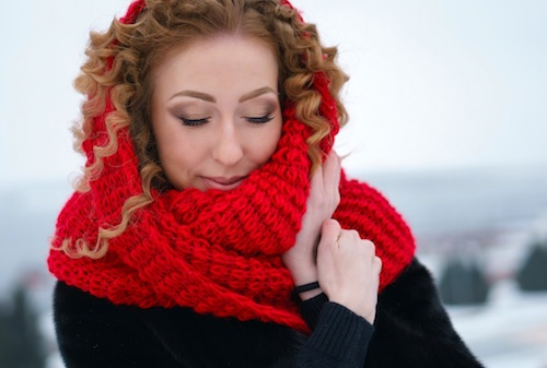 8 Important Ayurvedic Tips for Winter Hair Care